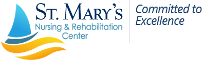 St. Mary's Nursing and Rehabilitation Center